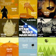 Alan Black: The Star Wars Mash Mixes