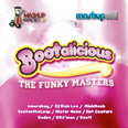 Compilation: Bootalicious <br/>The Funky Masters Vol. 1