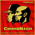 TenDJiz: CommoNasm