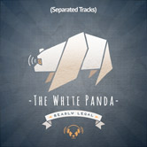 The White Panda: Bearly Legal