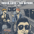 Amerigo Gazaway: Yasiin Gaye – The Return