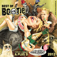 Compilation: The Best of Bootie 2013