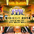 S.I.R.: Strictly 2012 – Let's Go To The Mash Mall