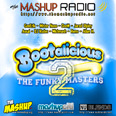Compilation: Bootalicious <br/>The Funky Masters Vol. 2
