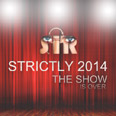 S.I.R.: Strictly 2014 – The Show Is Over